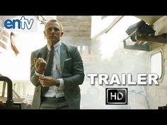 James Bond Skyfall Official Domestic Trailer