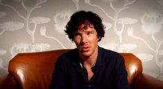 Benedict Cumberbatch couldn't be at Comic Con, but he sent a video with spoilers about the show's cliffhanger ending.