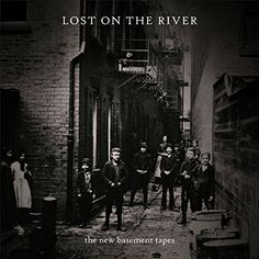 """'Lost on the River ~ The New Basement Tapes"""" (Nov 10) http://www.amazon.co.jp/dp/B00MRKX9MW/ref=cm_sw_r_pi_dp_6Oevub1R43SP8"""