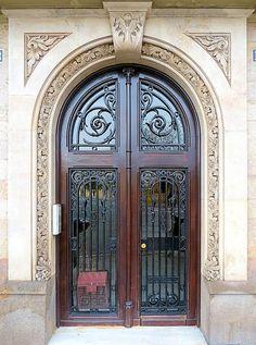 Barcelona - Av. República Argentina