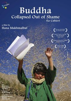 Incredible touching movie by Hana Makhmalbaf. It's her debut as seventeen year old Iranian girl!