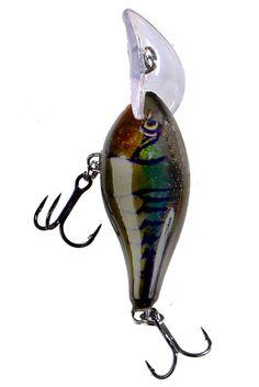 Best Crankbait for Bass Fishing   Rapala   Scatter Rap