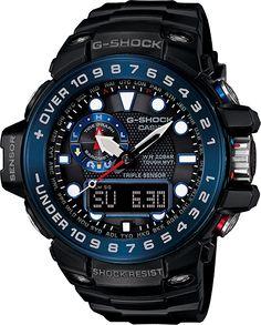 GWN1000B-1B - Master_of_G - Mens Watches   Casio - G-Shock