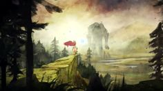 Child of Light Coming in April - http://rigsandgeeks.com/child-of-light-coming-in-april/