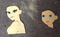 Wax Paper Replicas | Little Delights