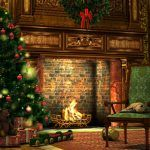 """""""Christmas Will Be Coming""""  - A poem by Phyllis P. Colucci, presented by Spillwords.com"""