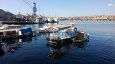 Halic (Golden Horn) - Istanbul, Istanbul