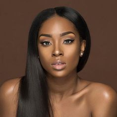 99 Glamour Makeup Ideas For Black Women You Must Have
