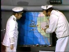 "The Carol Burnett Show - ""WWII Japanese Sailor"" with Tim Conway"