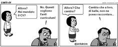 Ecco il mio anti-curriculum - Leggi il post http://www.tibicon.net/2012/03/ecco-il-mio-anti-cv.html