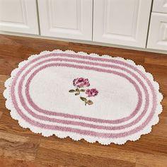 Gold Plush Bath Rugs Bath Rugs Vanities Pinterest - Plush bath mat for bathroom decorating ideas