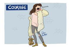 Celine, Illustration, Memes, Drawings, Art, Authors, Humor, Art Background, Meme
