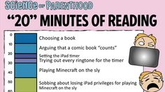 These 12 parents killed it on Facebook this week