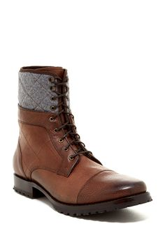 Lewi Lace-Up Boot