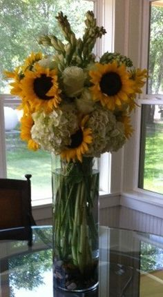 sunflowers! foral