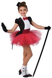 Kids Detail | Dansco - Dance Costumes and Recital Wear