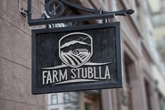 "Check out this @Behance project: ""Farm Stublla Brand"" https://www.behance.net/gallery/41115295/Farm-Stublla-Brand"