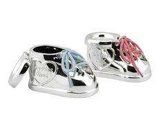 Zestaw pudełek na pierwszy ząbek i kosmyk Zilverstad Shoes