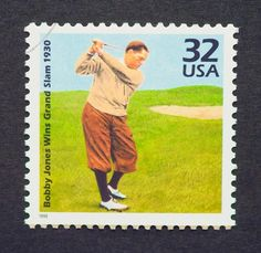 Bobby Jones – Father of the Masters