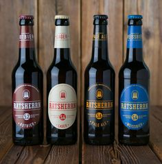 Ratsherrn-Braukunst-Vielfalt aus Hamburg Glasgow, Ale, Schnapps, Beer Brewing, Beer Bottle, Liquor, Spirit, Pure Products, Drinks