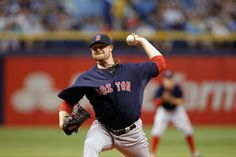 Red Sox trade Lester to A's for Cespedes, Lackey to Cards; A's Series favorites