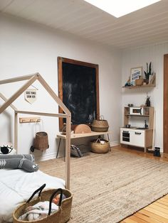 The Wabi-Sabi Home o