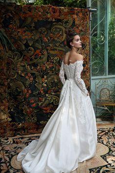 White Bohemian by Lihi Hod 2016 Wedding Dresses - Madison Wedding Dress - I  Take You a7ad140bb9c