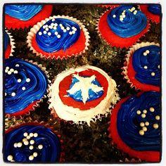 Kaia's Capcakes.