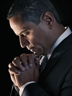 """Pastor Wilfredo """"Choco"""" de Jesus by Mark Seliger for Time"""