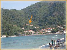 Molos Homes, building dream homes on Thassos, Greece