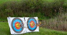 Learn about the Archery Range and how to find it so that you can practice daily without any restriction. Media Images, Any Images, Types Of Anchors, Archery Range, Image Notes, Some Image, Image Title, How To Run Longer