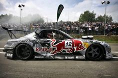 MADMIKE Whiddett's drift RX-7