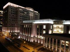 Ralph Carr Judicial Center Update #8 « DenverInfill Blog