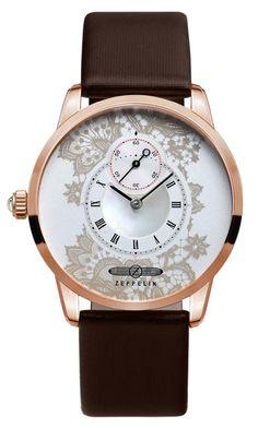 Zeppelin Armbanduhr  7331-5 versandkostenfrei, 100 Tage Rückgabe, Tiefpreisgarantie, nur 199,00 EUR bei Uhren4You.de bestellen