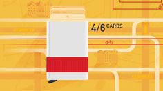 """A short while ago we introduced our new product: The Cardslide! It adds just a little bit more space to the Cardprotector. To welcome The Cardslide to the Secrid collection,  we made an animated movie and cohesive soundtrack.  Or, as we like to call it: 'An Animated Journey'. Enjoy!   Art Direction,Artwork & Animation www.moronmountain.com : Luka van Diepen & Michael Pieters  Music Original score""""Dedicated to you""""   Composition Dion van der Spek   Musicians Daniël Nolet..."""
