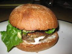 ... on Pinterest | Veggie Burgers, Lentil Burgers and Vegan Burgers