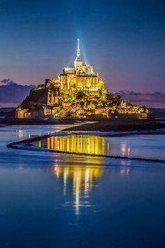Moint Sant Michel