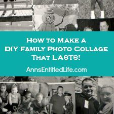 Easy DIY Crafts Anyone Can Do! Everyday Crafting and Craft Ideas. Family Photo Collages, Family Photos, Alaska Cake, Easy Diy Crafts, Holiday Crafts, Crafting, Craft Ideas, Family Pictures, Family Photo
