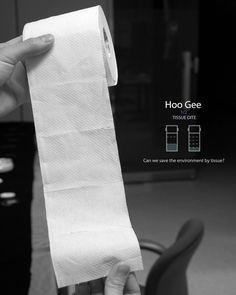 Hoogee - Tissue Paper Design by Kim Jungwoo, Ahn JoongGeun & Moon Hyunsuk