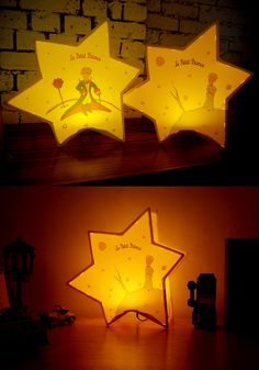 어린왕자의 동화같은 이야기가 조명속으로 ♬   http://vom.kr/qZI6LL #인테리어 #조명 #스탠드 #인테리어조명  #책상스탠드 #어린왕자 #바보사랑 #desklamp #lamp #desk #interior #thelittleprince