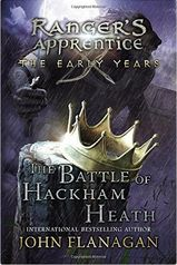 The Battle of Hackham Heath | PDF | EPUB | MOBI | MP3 | John A. Flanagan