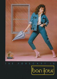 vintage seventeen magazine fashion images from the to the Fashion Images, 80s Fashion, Vintage Fashion, Fashion Outfits, 80s Trends, 80s Outfit, Retro Aesthetic, Latest Fashion Trends, Style Inspiration