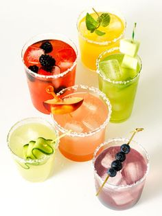 Did you know its national Tequila Day?? Refreshing summer cocktails. cucumber jalepeno margarita sounds much to interesting to resist