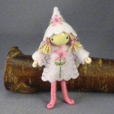 fairy bendy doll | Flickr - Photo Sharing!