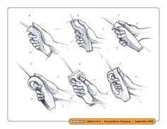 Ergonomics - HAND Study
