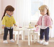 friends sister dolls girls gift