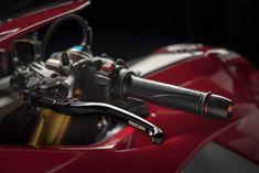Ducati Panigale V4 by Rizoma #Ducati #DucatiPanigale #Rizoma #Accessories #Superbike
