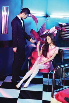 Girls' Generation // Mr.Mr // Jessica