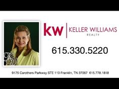 Homes For Sale In Brentwood TN