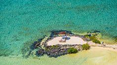 Private island?